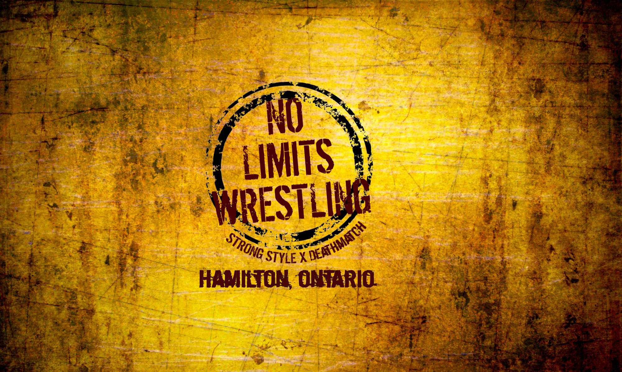 NO LIMITS WRESTLING